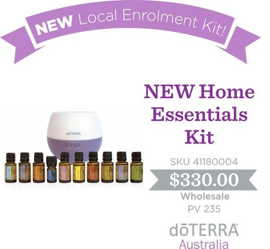 new home essentials kits