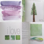 My practice you journal by elenabrower just arrived and ohhellip