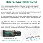 Balance is an absolute staple must have essential oil blendhellip