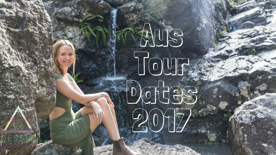 2017 Australia TourDates (1)