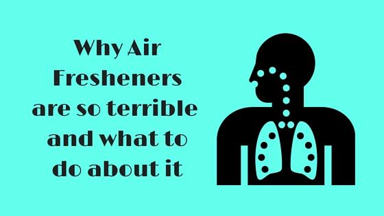air fresheners blog title