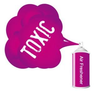 toxic air freshener