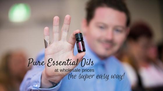 Pure Essential Oils (1)