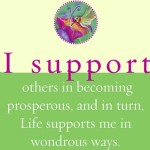 One of my favourite Louise Hay affirmations if youre interestedhellip