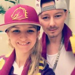 Going to our first live brisbanebroncos game tomorrow night! Kittedhellip