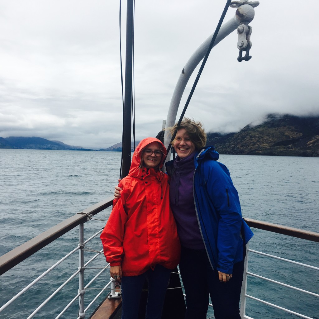 New Zealand Expenses Paid Co-Impact Sourcing Trip