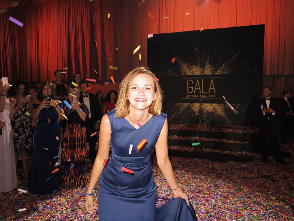 Gala in Salt Lake City Utah Celebrating Presidential Diamond